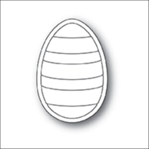 Striped Egg