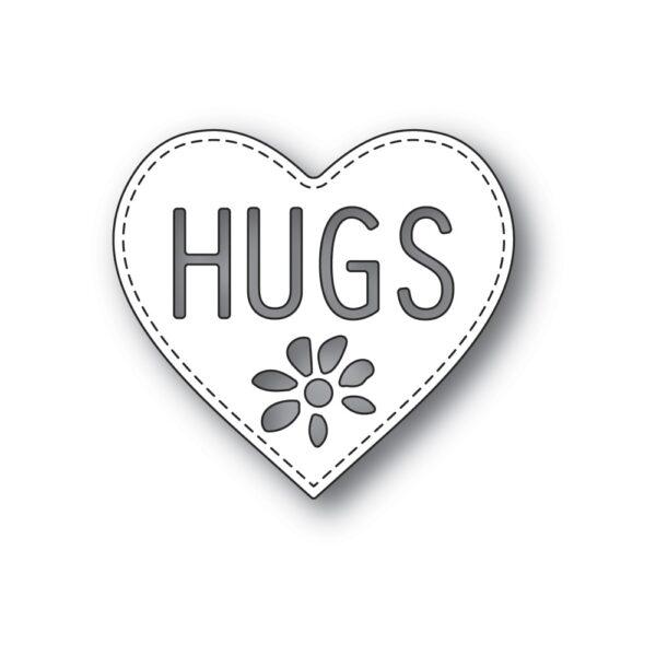 Hugs Heart