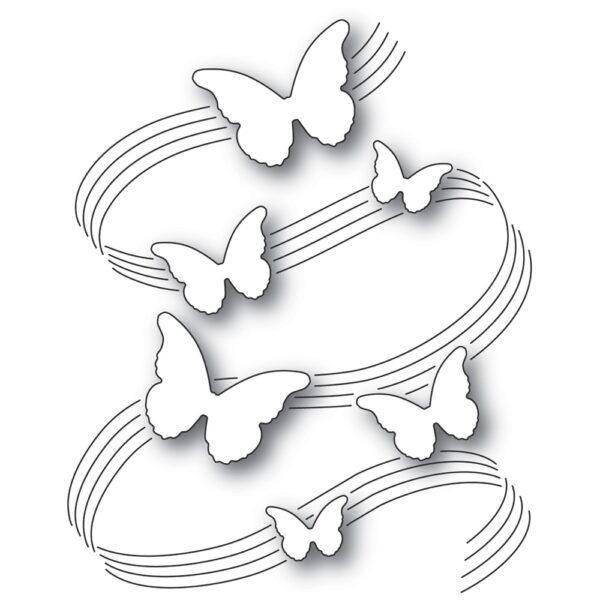 Butterfly Symphony