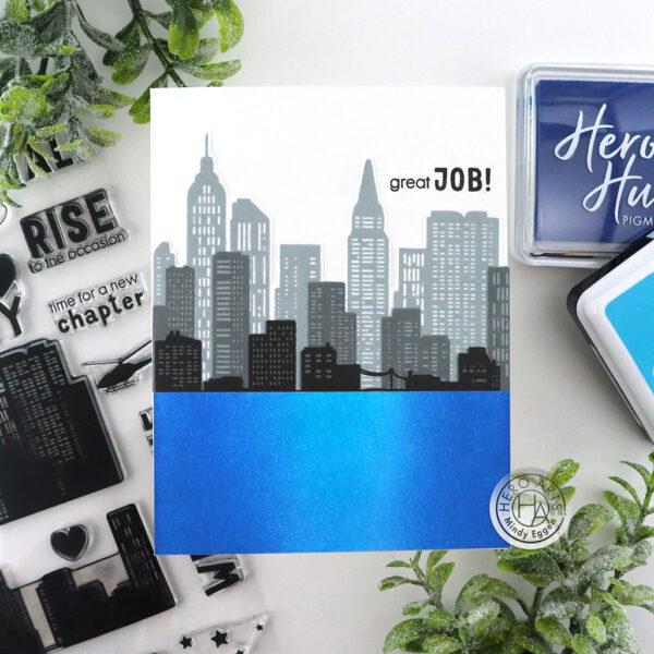 City HeroScape