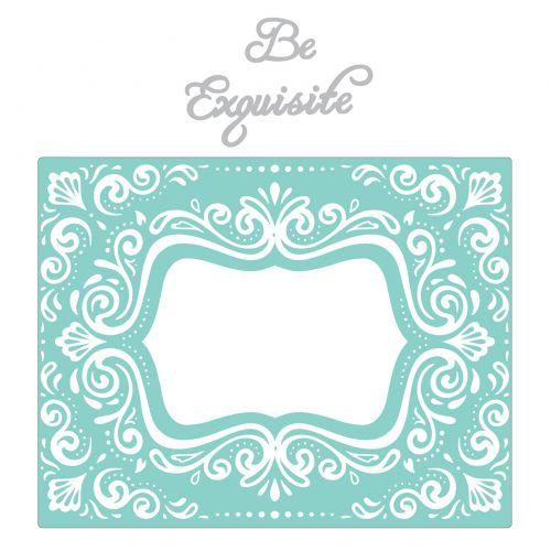 Aquarius Frame