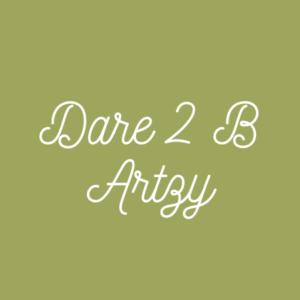 Dare2BArtzy