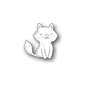 Whittle Fox PoppyStamps